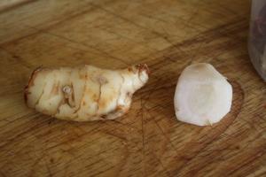 galangal-ginger